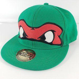 Nickelodeon Teenage Mutant Ninja Turtles Hat